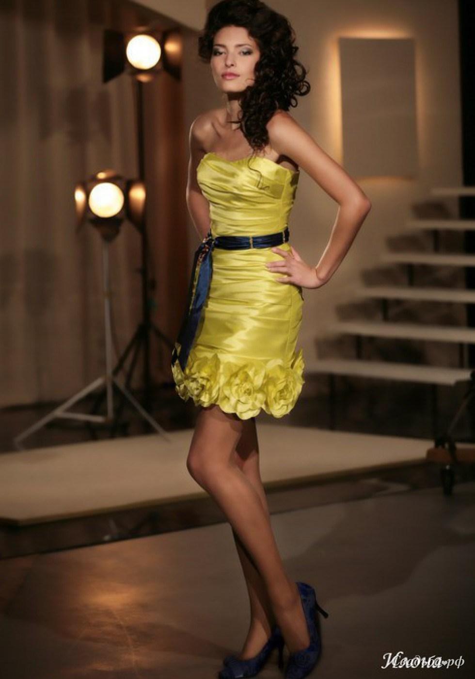 Вечерние Платья Натали